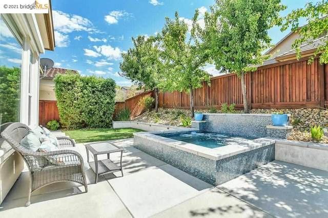 1532 Symphony Cir, Brentwood, CA 94513 (#40961070) :: Swanson Real Estate Team | Keller Williams Tri-Valley Realty