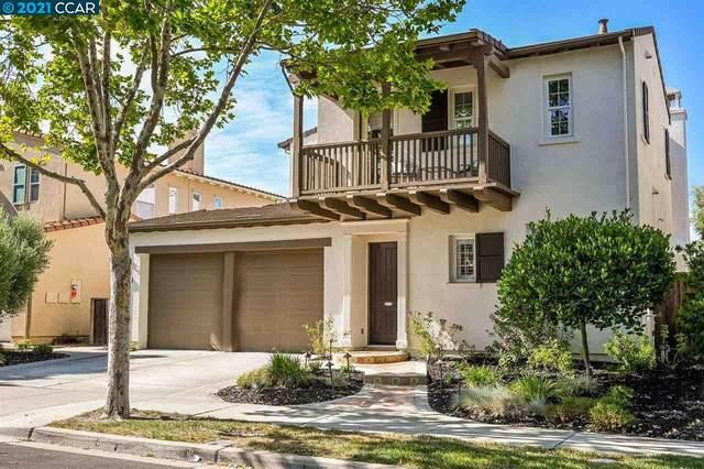 8078 Briar Oaks Dr, San Ramon, CA 94582 (#40961072) :: Realty World Property Network