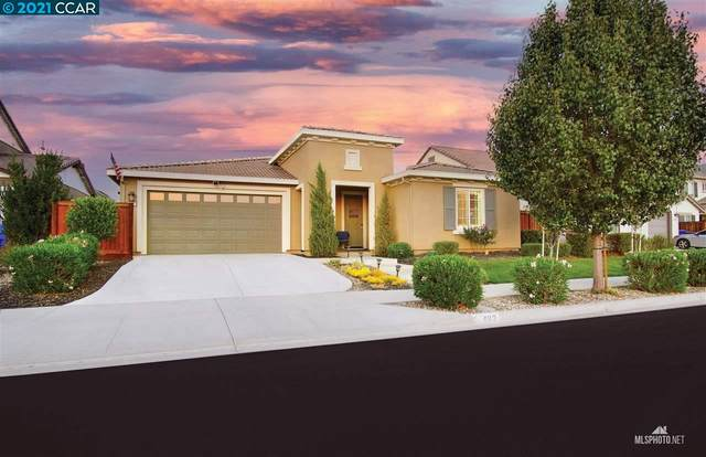 482 Stratford Ct, Brentwood, CA 94513 (MLS #40961076) :: 3 Step Realty Group