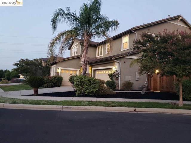 2804 Blue Oak Ct, Brentwood, CA 94513 (#40961077) :: Realty World Property Network