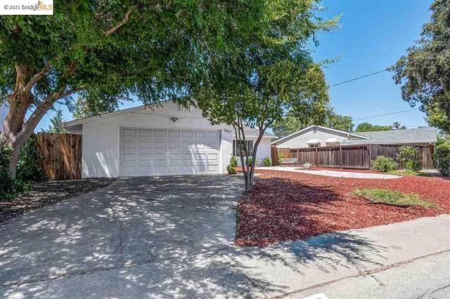 1837 Oakmead Dr, Concord, CA 94520 (#40961094) :: Blue Line Property Group