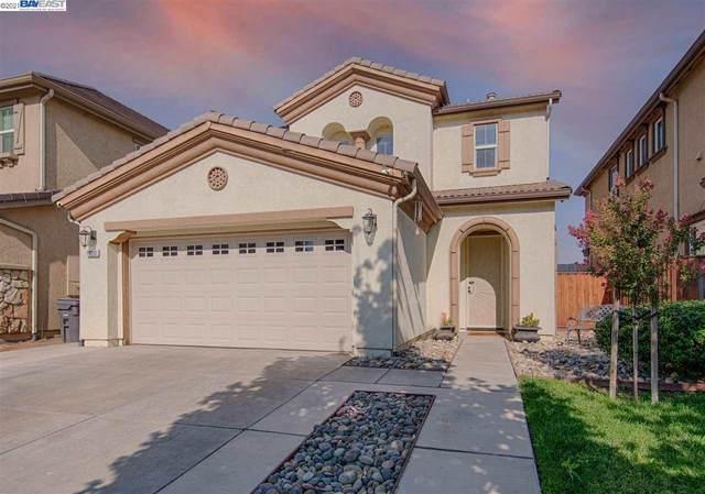 18250 Garmetta Way, Lathrop, CA 95330 (#40961099) :: Realty World Property Network