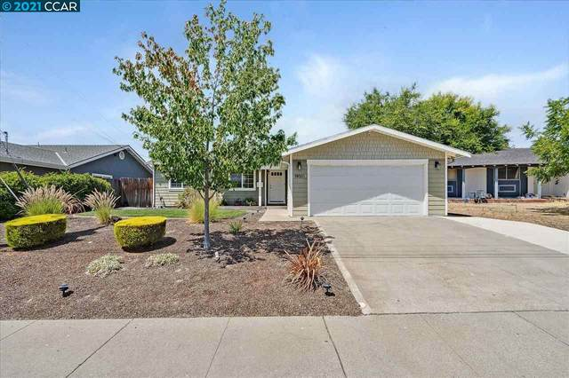 1950 Sequoia Ct, Martinez, CA 94553 (#40961102) :: Realty World Property Network