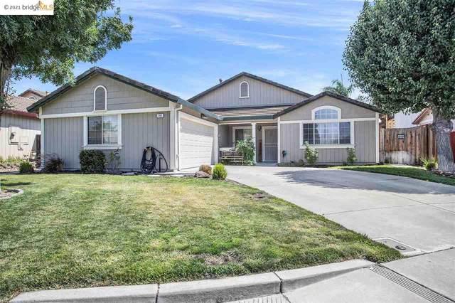 181 Century Way, Oakley, CA 94561 (#40961115) :: Blue Line Property Group