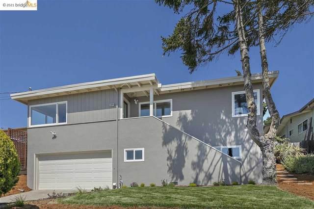 5945 Ralston Ave, Richmond, CA 94805 (#40961122) :: Blue Line Property Group