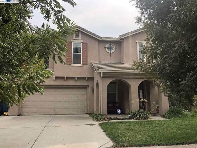 2870 Blue Oak Ct, Turlock, CA 95382 (#40961126) :: Realty World Property Network