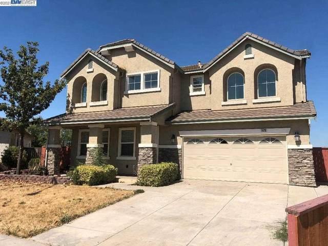2676 New Brighton Lane, Stockton, CA 95209 (#40961134) :: Blue Line Property Group