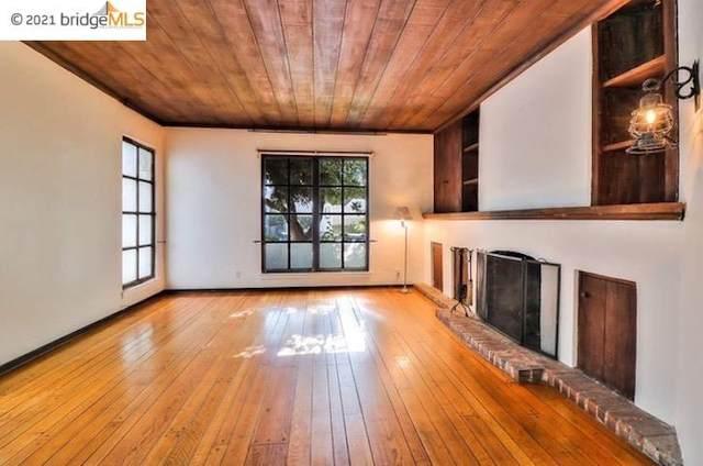 1685 Arch St #2, Berkeley, CA 94709 (#40961142) :: Swanson Real Estate Team | Keller Williams Tri-Valley Realty