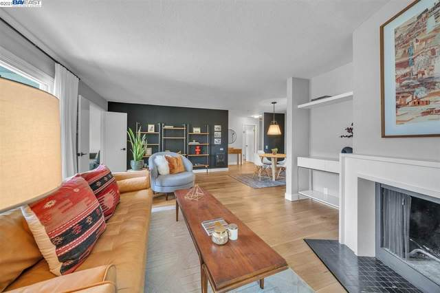 150 Pearl St #201, Oakland, CA 94611 (#40961143) :: Realty World Property Network