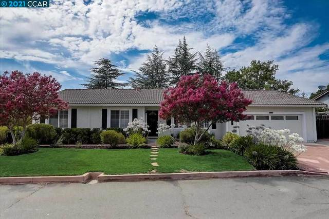 1833 Leo Lane, Concord, CA 94521 (#40961152) :: Realty World Property Network