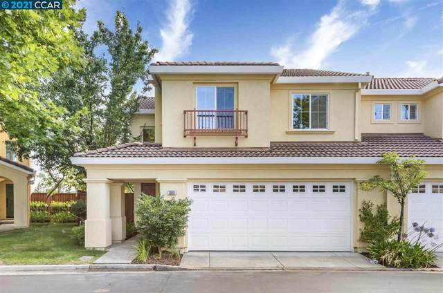 7061 Briza Loop, San Ramon, CA 94582 (#40961157) :: Swanson Real Estate Team   Keller Williams Tri-Valley Realty
