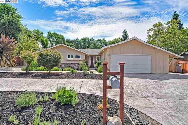 15 La Gonda Ct., Danville, CA 94526 (#40961158) :: Realty World Property Network