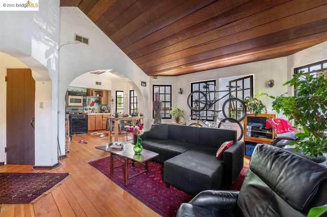 1685 Arch St #4, Berkeley, CA 94709 (#40961159) :: Swanson Real Estate Team | Keller Williams Tri-Valley Realty