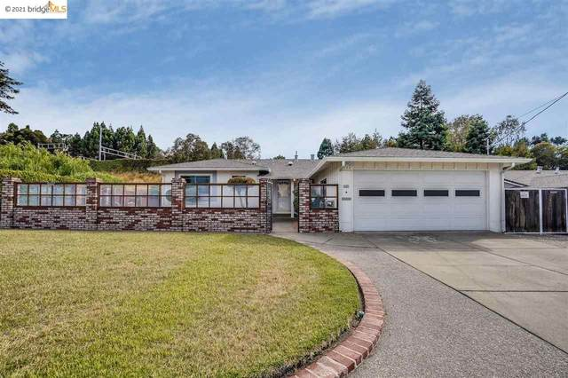 3010 Flannery Rd, San Pablo, CA 94806 (MLS #40961160) :: 3 Step Realty Group