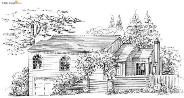 1942 Leimert Blvd, Oakland, CA 94602 (#40961171) :: Blue Line Property Group