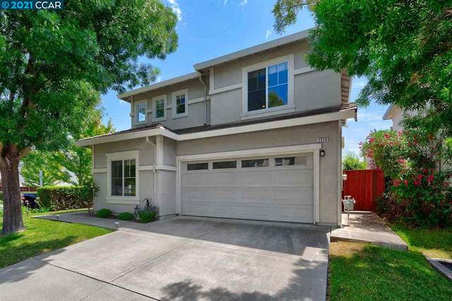 5058 Dominican Ct, Fairfield, CA 94534 (#40961174) :: Blue Line Property Group