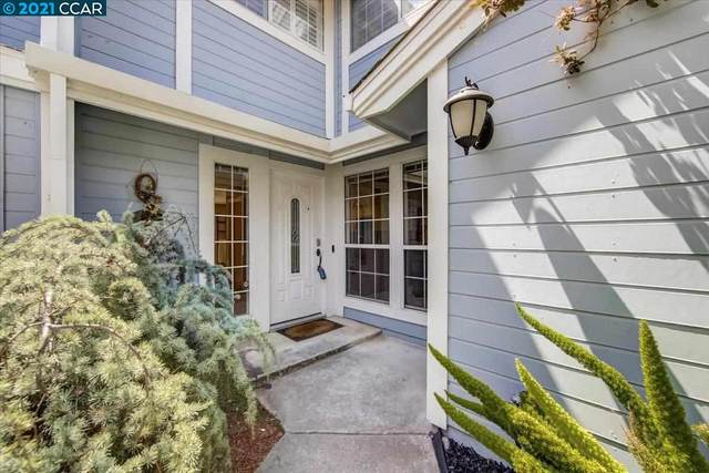 4753 Apple Tree Cmn, Livermore, CA 94551 (#40961179) :: Realty World Property Network