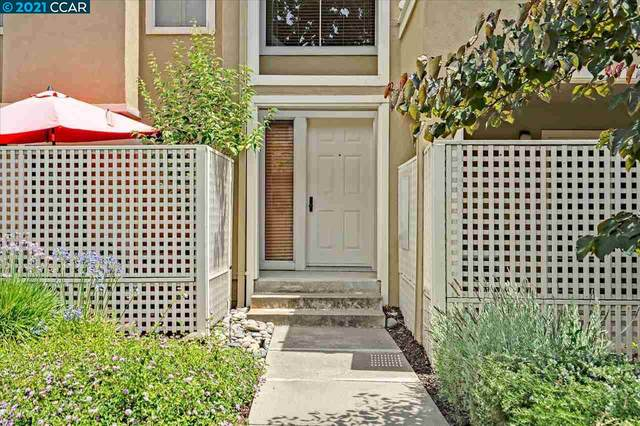 237 Kingston Way, Walnut Creek, CA 94597 (#40961186) :: Realty World Property Network