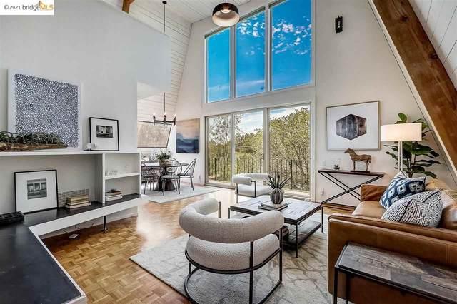 5366 Leona St, Oakland, CA 94619 (#40961188) :: Realty World Property Network