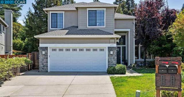 4077 Medford Ct, Martinez, CA 94553 (MLS #40961190) :: 3 Step Realty Group