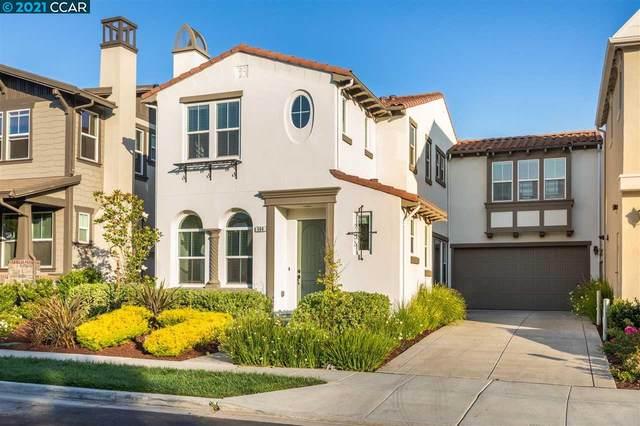 504 Crocus Hill Ct, San Ramon, CA 94582 (#40961192) :: Realty World Property Network