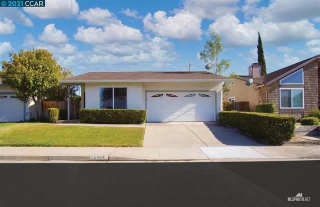 4612 Deercreek Ln, Concord, CA 94521 (#40961193) :: Armario Homes Real Estate Team