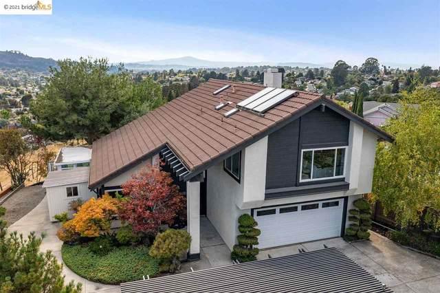 4618 Setting Sun Dr, Richmond, CA 94803 (#40961201) :: Swanson Real Estate Team | Keller Williams Tri-Valley Realty