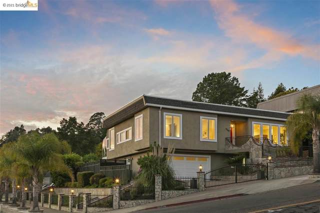 7547 Hansom Dr, Oakland, CA 94605 (#40961204) :: Swanson Real Estate Team | Keller Williams Tri-Valley Realty