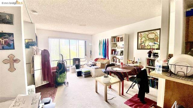 4 Admiral Dr. #443, Emeryville, CA 94608 (#40961208) :: MPT Property