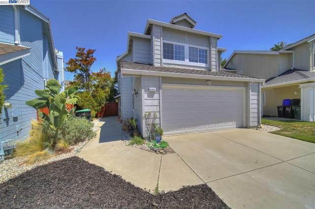 4141 Lethram Ct., Pleasanton, CA 94588 (#40961211) :: Armario Homes Real Estate Team