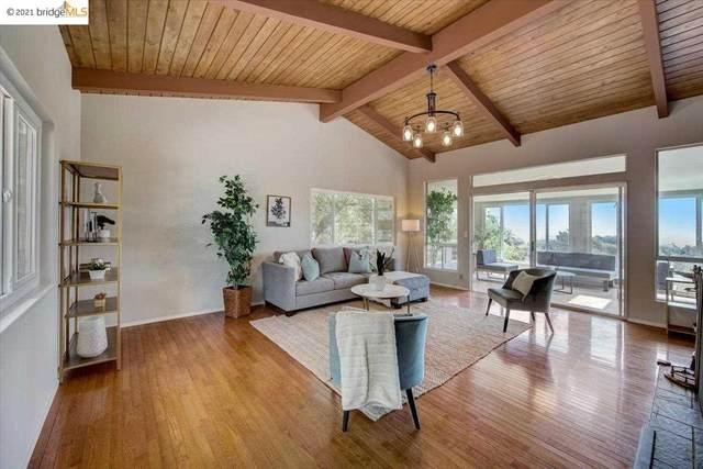 4747 Cunningham St, Oakland, CA 94619 (#40961227) :: Swanson Real Estate Team | Keller Williams Tri-Valley Realty