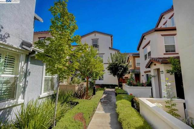 2986 Bella Dr, Concord, CA 94519 (#40961231) :: Blue Line Property Group