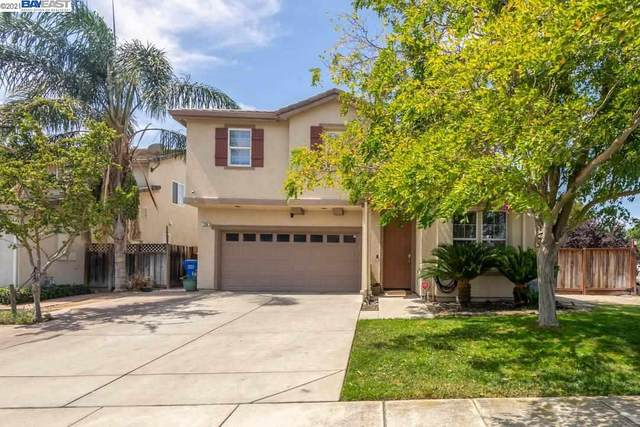 729 Mammouth Ct, Oakley, CA 94561 (#40961235) :: Blue Line Property Group