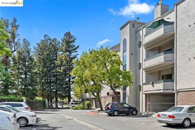 25938 Kay Ave #312, Hayward, CA 94545 (#40961248) :: The Grubb Company
