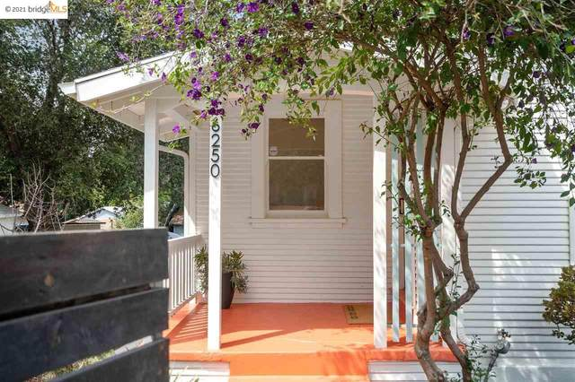 6250 Hillmont Dr, Oakland, CA 94605 (#40961249) :: MPT Property