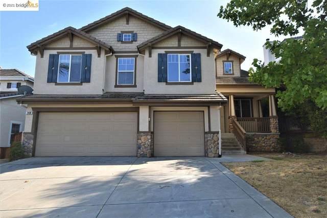2488 Berkshire Ln, Brentwood, CA 94513 (#40961251) :: Swanson Real Estate Team | Keller Williams Tri-Valley Realty