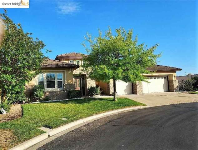 1886 Ogden, Brentwood, CA 94513 (MLS #40961256) :: 3 Step Realty Group