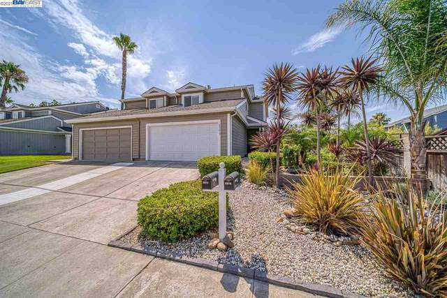 5570 Marlin Dr, Discovery Bay, CA 94505 (#40961259) :: Realty World Property Network