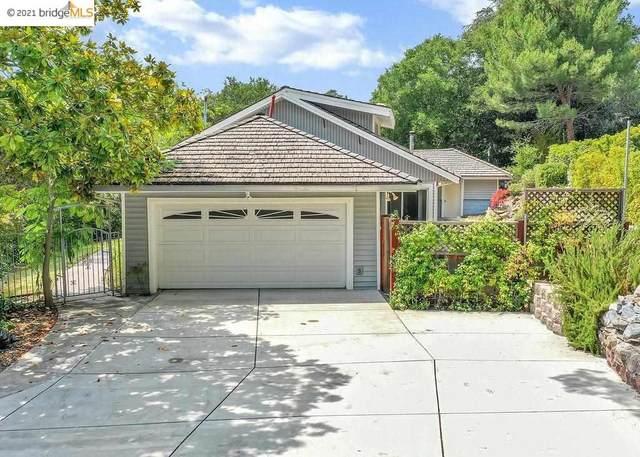 79 Orchard Road, Orinda, CA 94563 (#40961261) :: Realty World Property Network