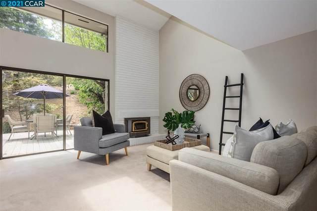 7 Berkshire St, Moraga, CA 94556 (#40961264) :: Swanson Real Estate Team | Keller Williams Tri-Valley Realty