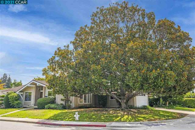 2863 Encina Camino, Walnut Creek, CA 94598 (#40961267) :: Swanson Real Estate Team   Keller Williams Tri-Valley Realty