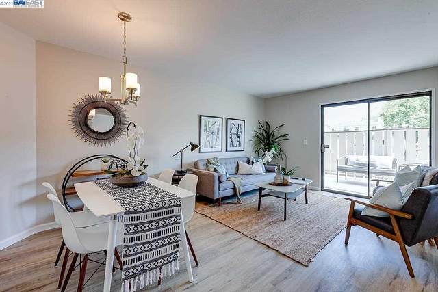 325 Valle Vista Ave #102, Hayward, CA 94544 (#40961270) :: MPT Property