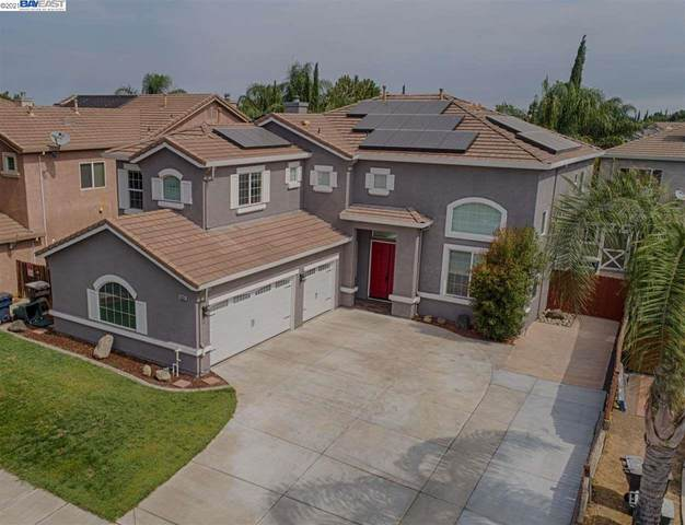 1631 Riverview Ave., Tracy, CA 95377 (#40961281) :: Swanson Real Estate Team   Keller Williams Tri-Valley Realty