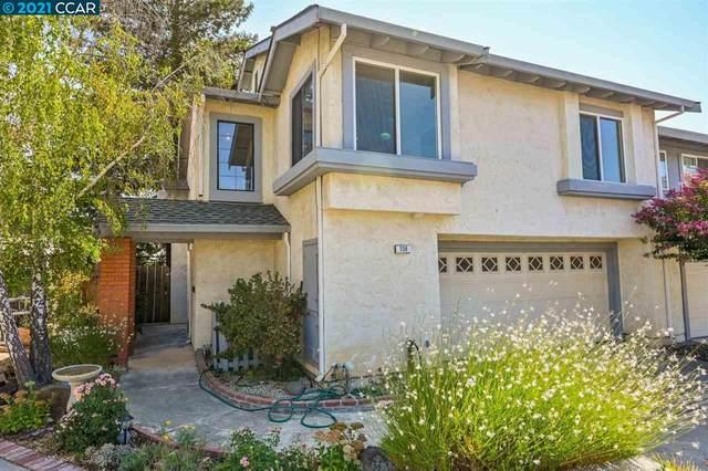 338 Lakehurst Drive, Martinez, CA 94553 (#40961283) :: Swanson Real Estate Team | Keller Williams Tri-Valley Realty