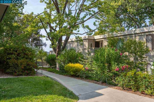 1124 Singingwood Ct #4, Walnut Creek, CA 94595 (#40961290) :: Blue Line Property Group