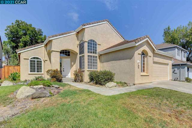 2436 Pismo Court, Discovery Bay, CA 94514 (#40961299) :: Blue Line Property Group
