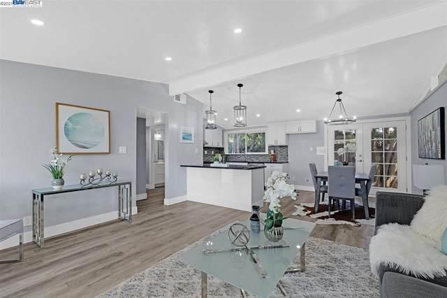 27801 Norwich Way, Hayward, CA 94545 (#40961317) :: MPT Property