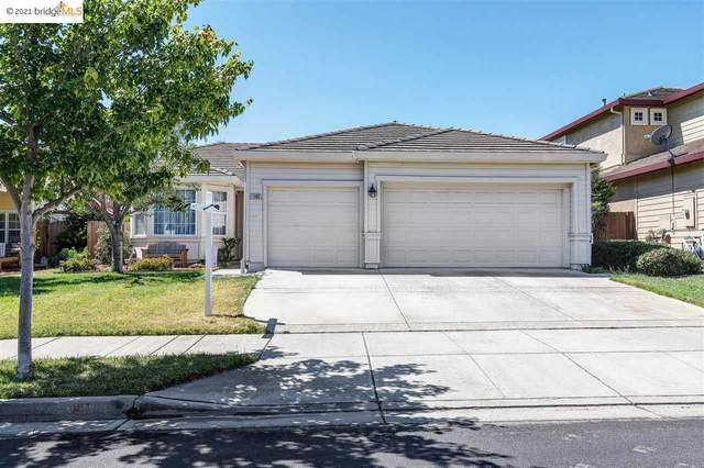 1086 Somersby Way, Brentwood, CA 94513 (#40961318) :: Blue Line Property Group