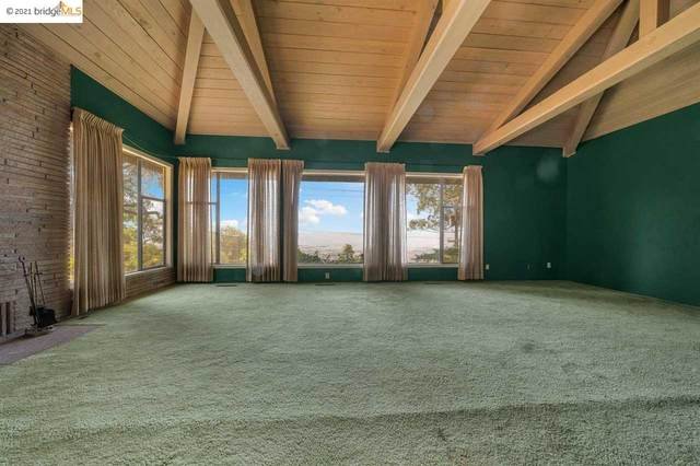945 Creston Rd., Berkeley, CA 94708 (#40961332) :: MPT Property