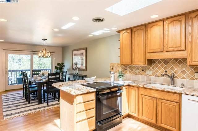 254 Barnett Ter, Pleasant Hill, CA 94523 (#40961335) :: Blue Line Property Group